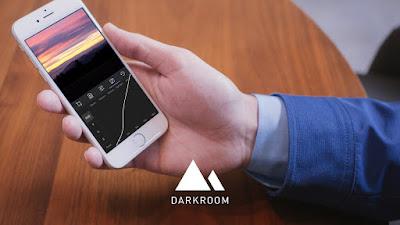 App Darkroom (iOS)