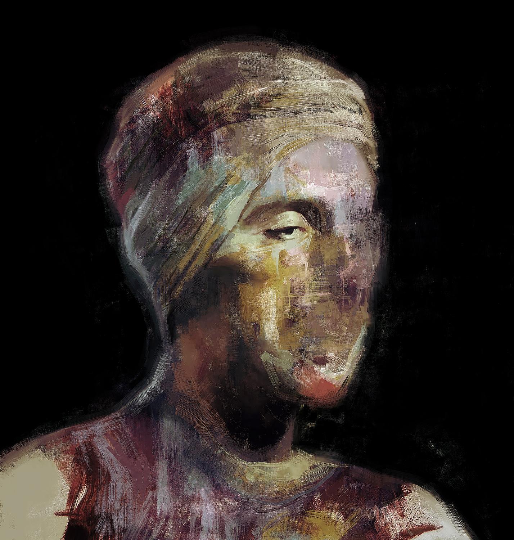 Man with turban (712)