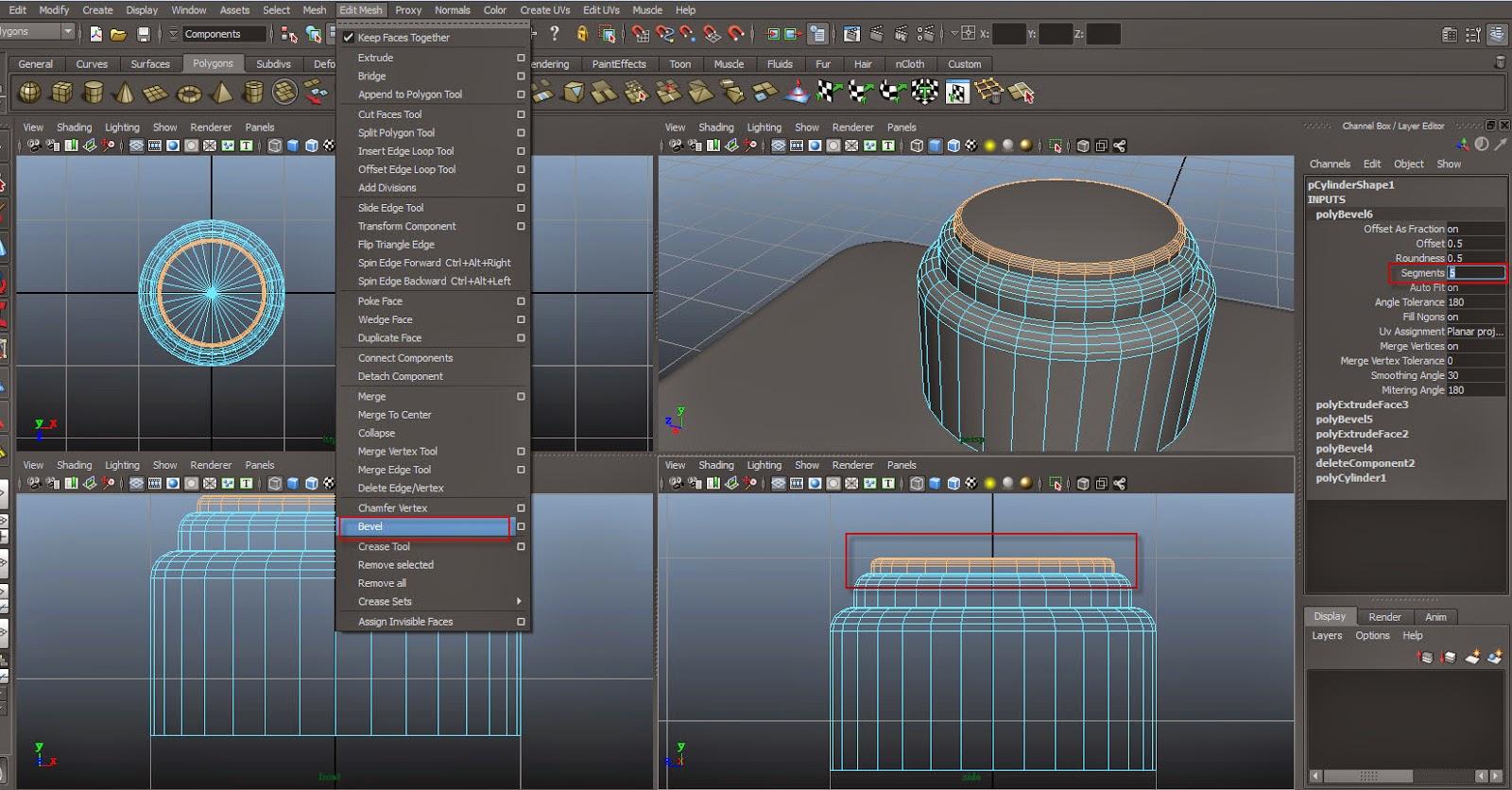 Joystick Modeling 015