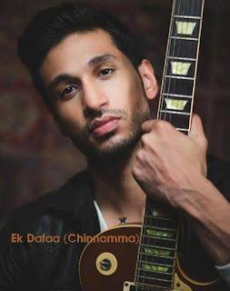 Ek Dafaa (Chinnamma) | Arjun Kanungo Image