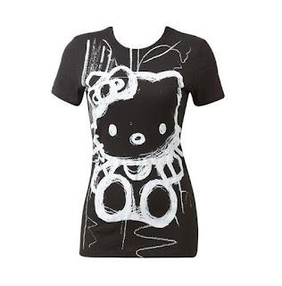 Gambar Baju Hello Kitty Untuk Remaja 9