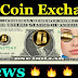 Onecoin trade! Change!! Exchange.