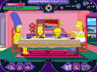 Videojuego The Simpsons - Virtual Springfield
