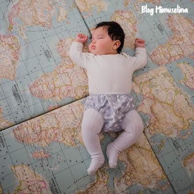 bebe dormido con ruidos ruido blanco sueño bebé blog mimuselina