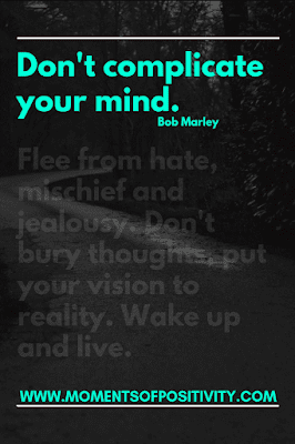 How Positive Thoughts Makes You Healthy and Successful?momentsofpositivity.com