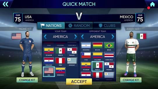 Download Soccer Cup 2K21 MOD APK Unlimited Money