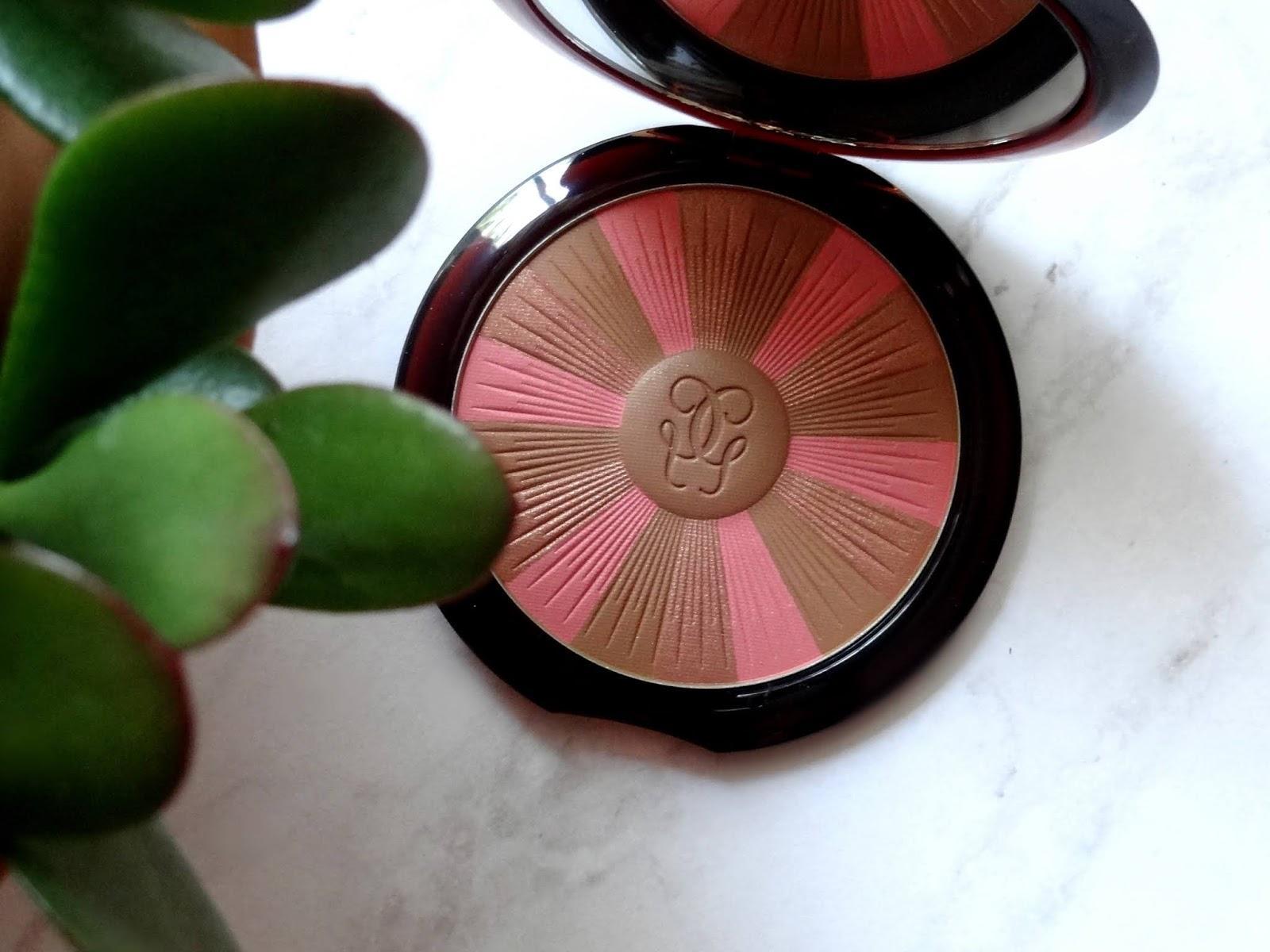 Makeup, Beauty and More: Guerlain Terracotta Light Healthy ...