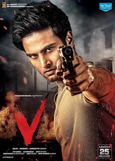 v-movie-sudheer-babu-poster