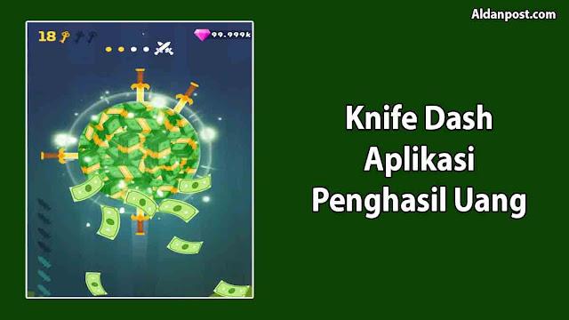 Knife Dash Apk