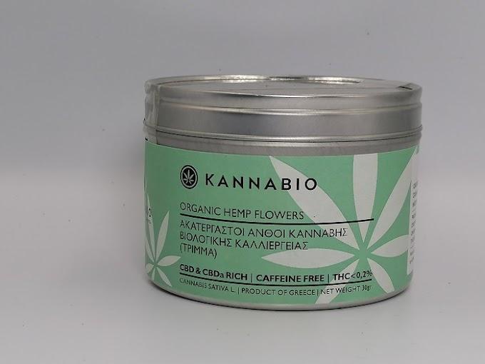 ΚΑΝΝΑΒΗ Cannabis sativa