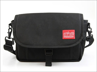 Manhattan Portage Gracie Camera Bag2