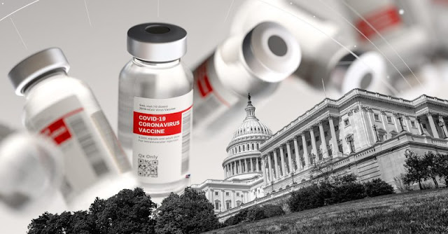 USA: Aggiornamento sulle reazioni avverse ai vaccini Covid19 - fino al 3 Settembre 2021