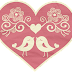 Free Printable Be My Valentine Clipart.