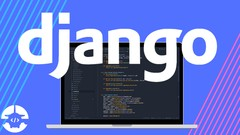 Django 2 Made Easy (2019) Build an application for companies