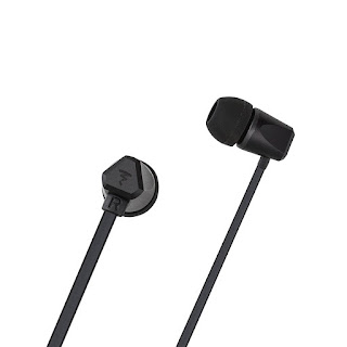 Focal Sense 100SI in-Ear Earphone (Black)