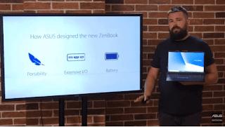 ASUS Launches Zenbook 13 (UX325) and Zenbook 14 (UX425 / UM425) Ultrathin Laptop