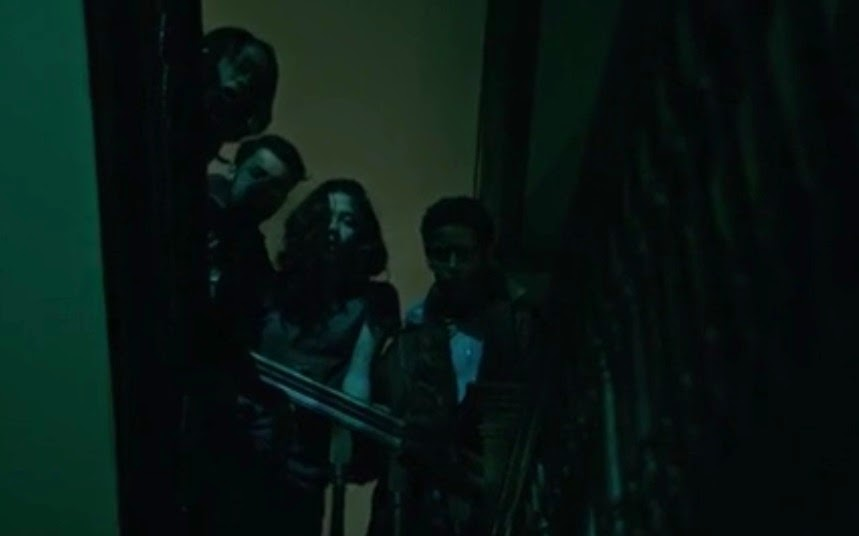 HtGAwM 1x09 Kill Me Kill Me Kill Me Michaela Connor Rebecca Wes