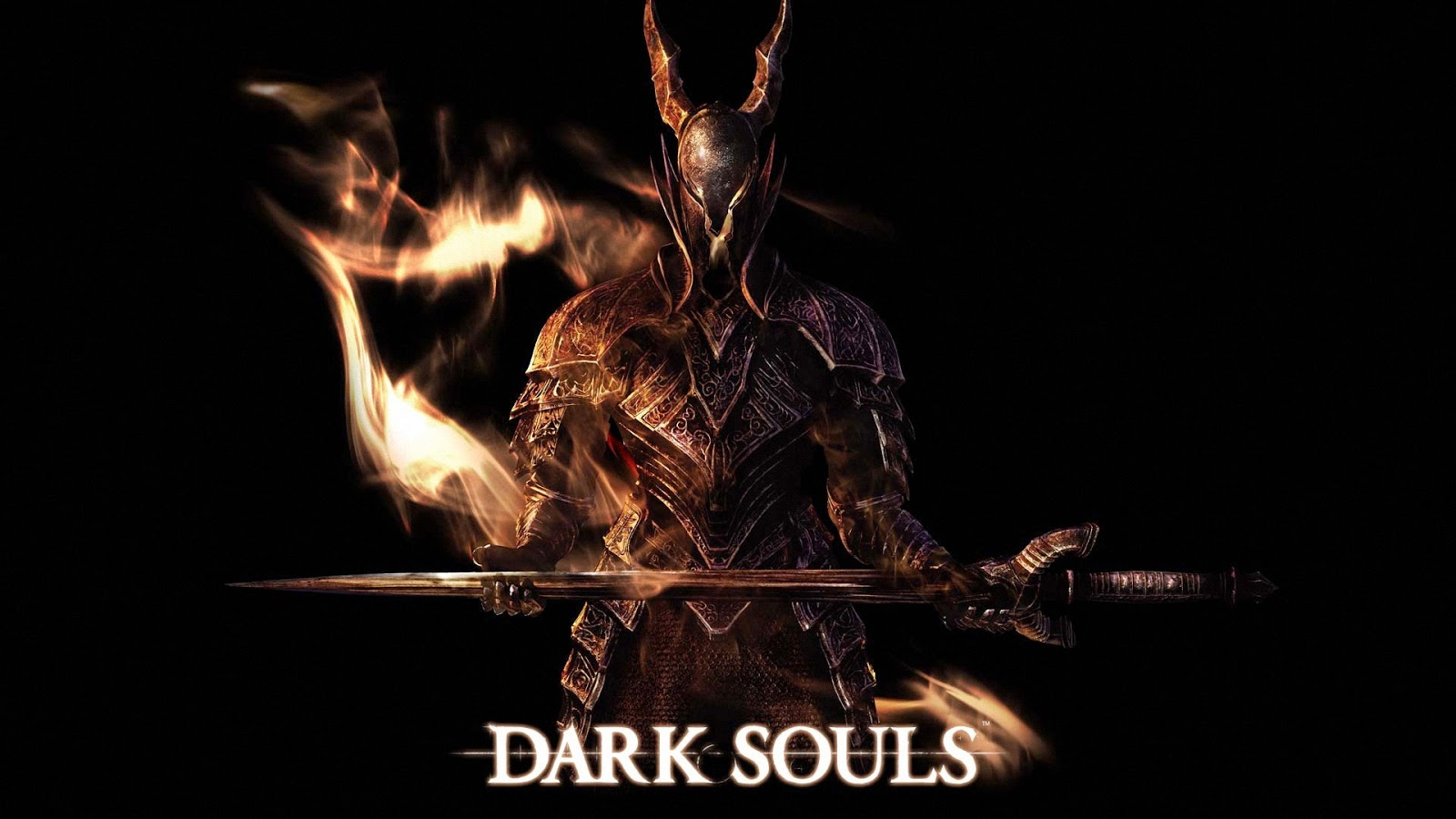 Todo Imagenes Wallpapers Dark Souls Hd Game