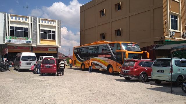 Travel Pekanbaru Siak