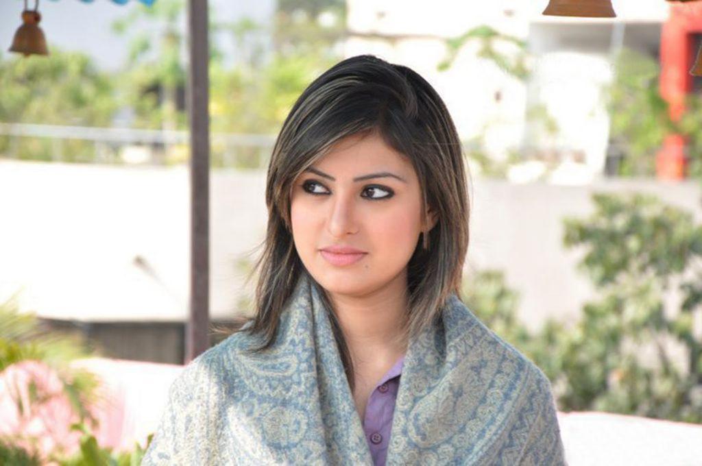 Anika Kabir Shokh Latest Photos 2