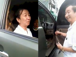 Andai Ikut UU, Pria Tionghoa yang Ngaku Anggota + Pakai Mobil TNI Bisa Dipenjara 2 Bulan