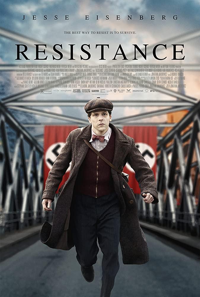 Nonton Download Film Resistance (2020) Full Movie Sub Indo