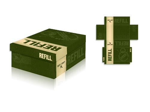 In vỏ hộp giấy chất lượng tốt giá rẻ uy tín tại Hà Nội - Thiết kế in & gia công vỏ hộp giấy số lượng ít, in hồng hạc