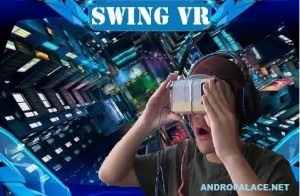 Crazy Swing VR FULL VERSION APK