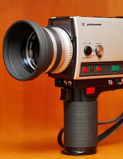 Liquid [Hip]: Super 8 Film Sparks Amateur Interests