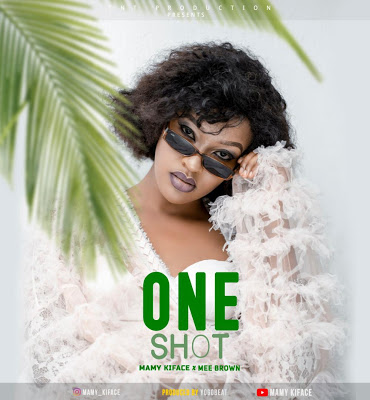 VIDEO | Mamy Kiface Ft Mee Brown - One Shot | Download New song