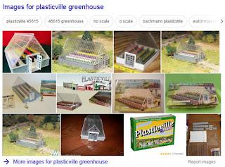Stadinger,TJF,Stad's,Plasticville,I,Bachmann,