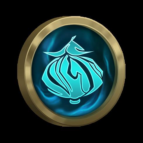 Lillia Haiku Token 490x490 - Lillia es la nueva de la nueva campeona de League of Legends