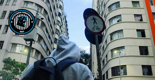 Evoé | Danilo Skrap do coletivo ChánogeloCrew e Arte educador lança single