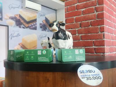 store baru bolu susu lembang di bandung
