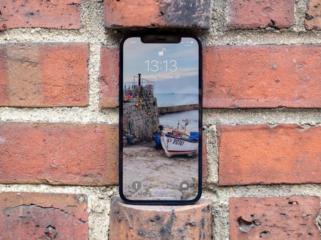 أفضل هاتف ذكي بشكل عام: Apple iPhone 12 Pro