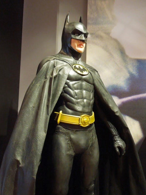 1989 Batman movie costume