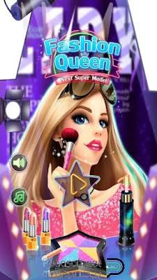 تحميل لعبة ملكة الموضة للاندرويد