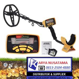 Jual Metal Detector With LCD  MD-6350 di Palangkaraya