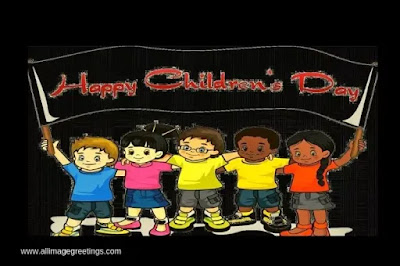 children's day slogans