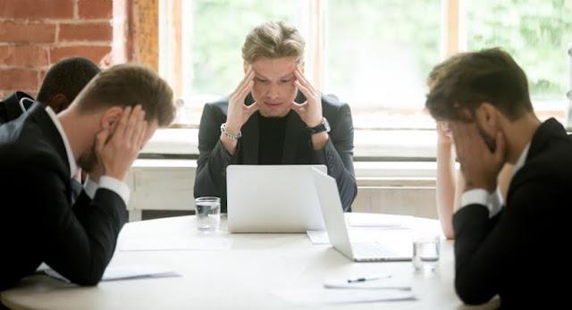 business expense headaches pay bill