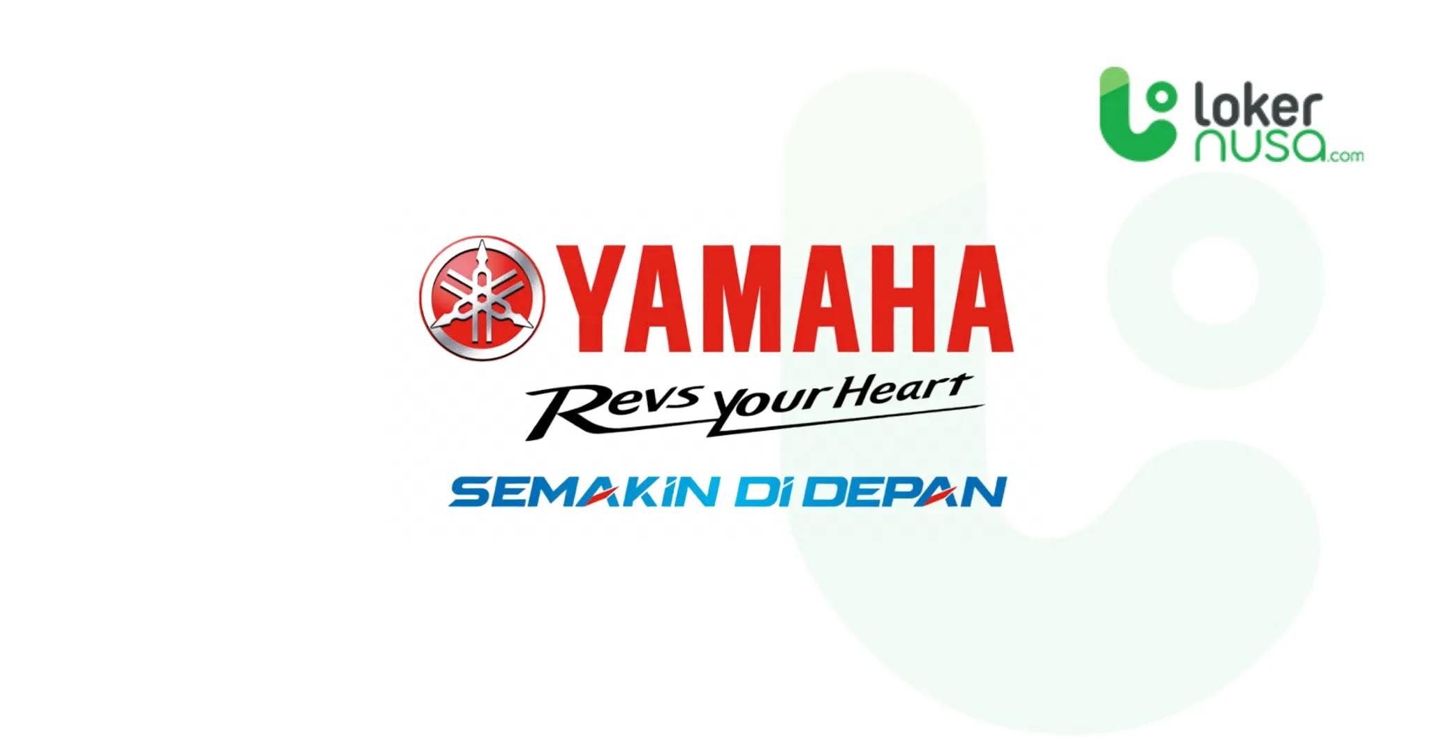 Lowongan Kerja Terbaru Yamaha