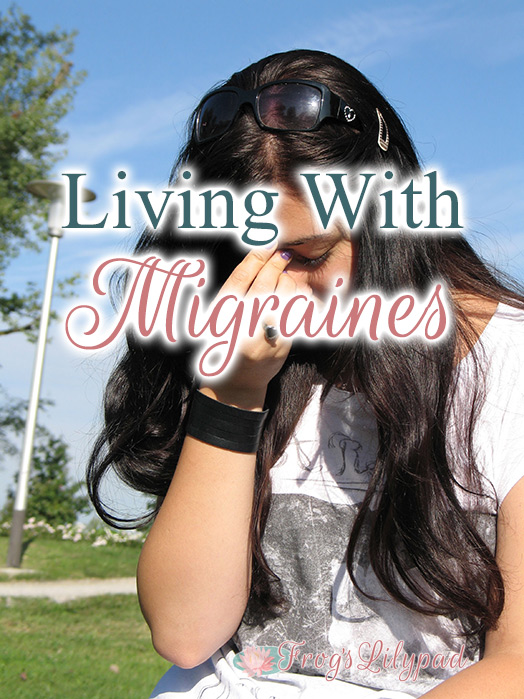 Living With Migraines Part 1