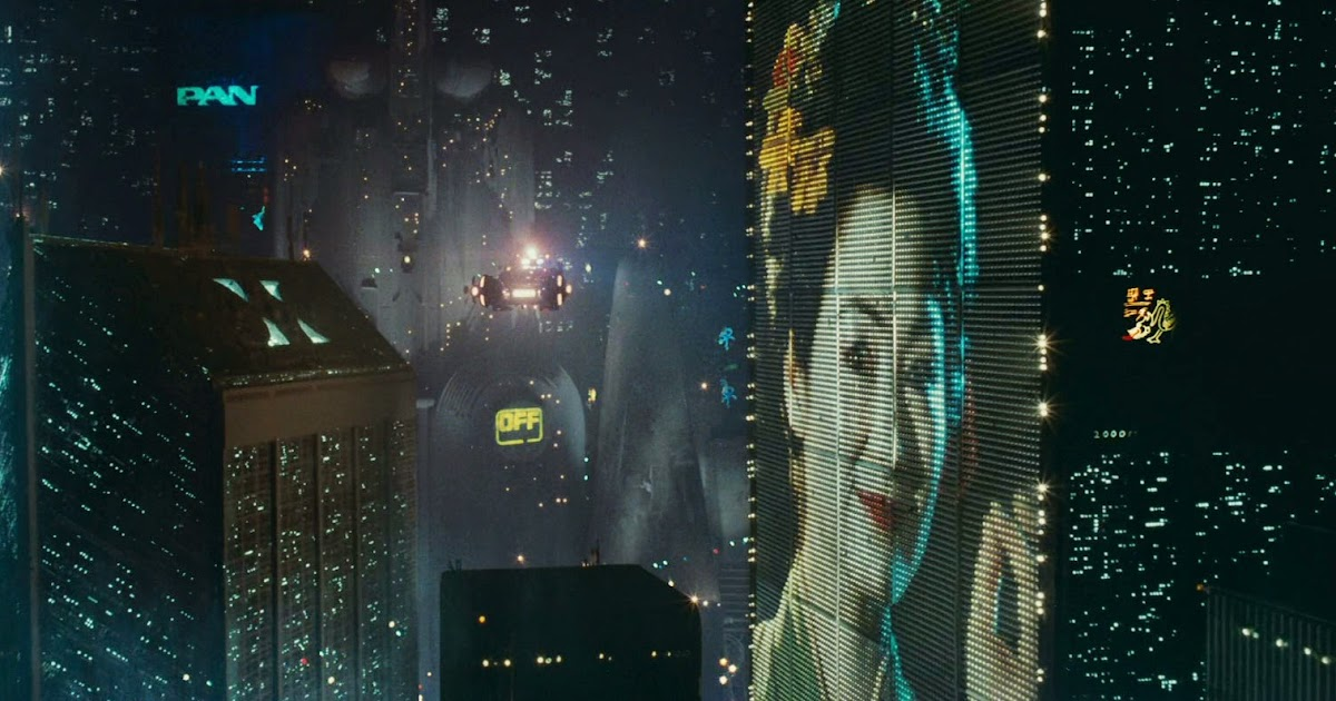 essays blade runner analysis Read this essay on blade runner come browse our large digital warehouse of free sample essays get the knowledge you need in order to pass your classes and more.