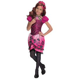 EAH Briar Beauty Costumes