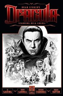 Bram Stoker's Dracula starring Bela Lugosi – review