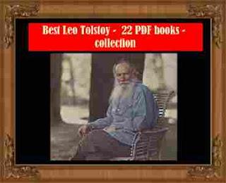Best Leo Tolstoy 22 ebooks