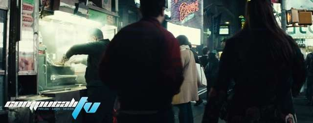 Run All Night 1080p Latino
