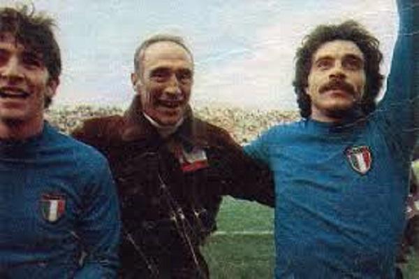 Argentina '78, quando Enzo Bearzot lanciò Paolo Rossi