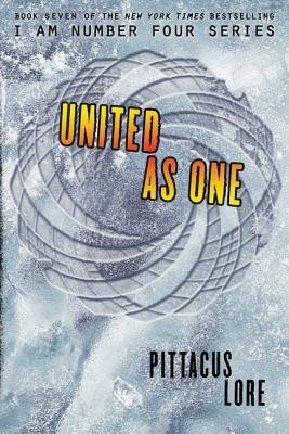 Review: United As One by Pittacus Lore