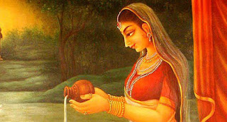 हिंदू शास्त्रों पर आधारित सबसे खूबसूरत महिलाएं   9 Most Beautiful Womens Based upon Hindu Scriptures